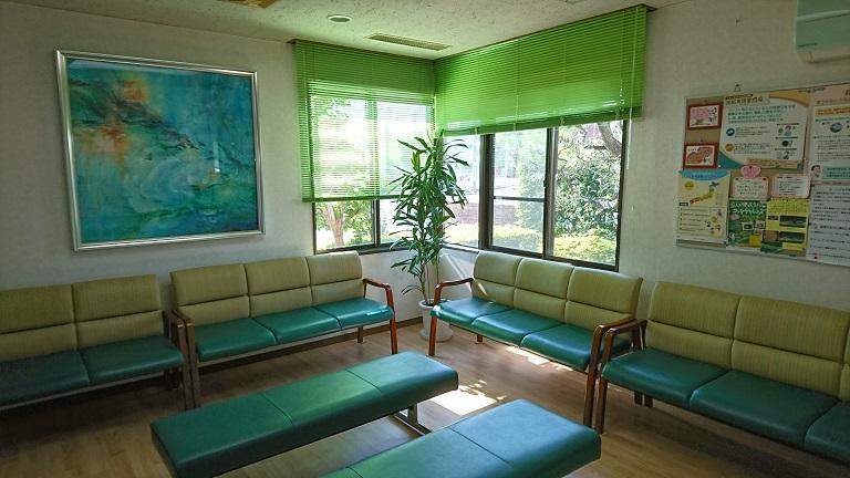 藤村有松眼科医院photo